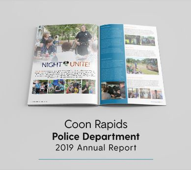 Police Annual Report 2019