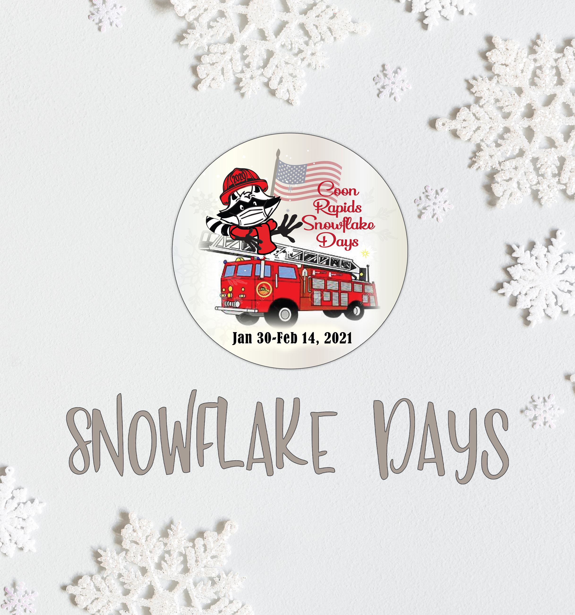 Snowflake Days Event