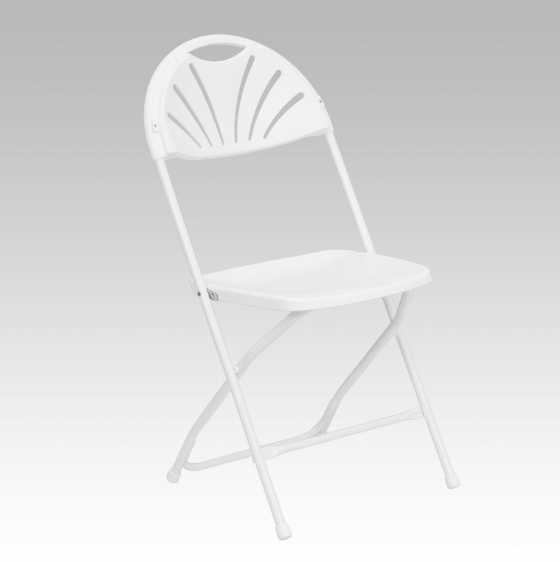 Wedding Chair - Front